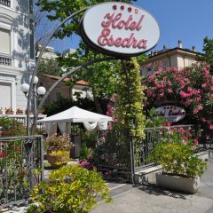 Отель Esedra Hotel Италия, Римини - 4 отзыва об отеле, цены и фото номеров - забронировать отель Esedra Hotel онлайн фото 5