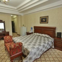 Гостиница Гранд Евразия 4* Люкс с различными типами кроватей фото 8