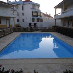 Отель Casa do Baleal бассейн фото 2