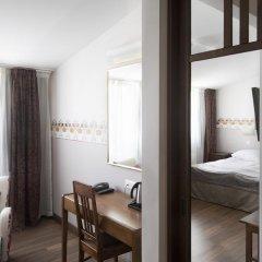 Arthur Hotel 3* Стандартный номер с двуспальной кроватью фото 6