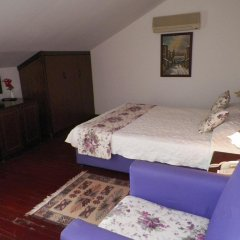Hotel Club-E 3* Стандартный номер с различными типами кроватей