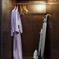 Отель Aquamarine Resort & Villa 4* Вилла с различными типами кроватей фото 33