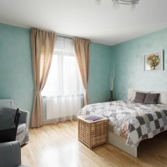 Гостиница Guest House DOM 15 3* Стандартный номер с различными типами кроватей