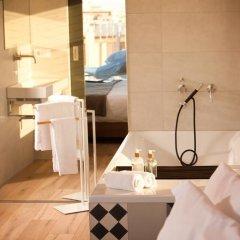 Generator Hotel Barcelona 2* Люкс с различными типами кроватей фото 8
