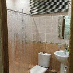 Olimpiya Mini-hotel ванная фото 2