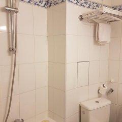 Grand Hotel du Calvados 3* Стандартный номер с различными типами кроватей фото 8