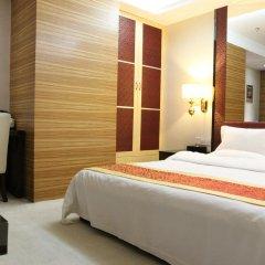 Milu Hotel 3* Стандартный номер с различными типами кроватей фото 3