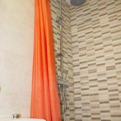 Отель Hostal El Arco Апартаменты с различными типами кроватей фото 36