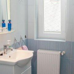 Апартаменты Deluxe Apartments ванная