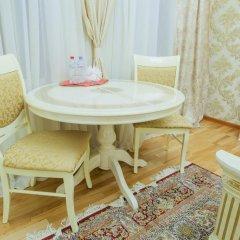 Гостиница La Scala Gogolevskiy 3* Стандартный номер с разными типами кроватей фото 15