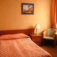 Гостиница Гостиный дом 3* Стандартный номер с различными типами кроватей фото 11