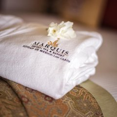 Отель Marquis Los Cabos, Resort & Spa - Adults Only 4* Полулюкс с различными типами кроватей фото 2
