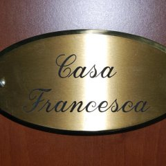 Апартаменты Apartment Casa Francesca Сиракуза спа