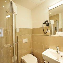 Отель Elch Boutique Германия, Нюрнберг - отзывы, цены и фото номеров - забронировать отель Elch Boutique онлайн ванная