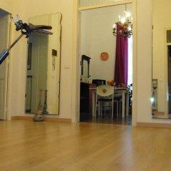 Отель Bobnb Италия, Палермо - отзывы, цены и фото номеров - забронировать отель Bobnb онлайн фитнесс-зал