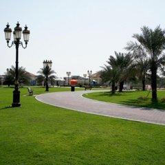 Отель Ajman Beach Аджман