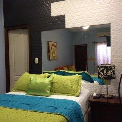 Hotel Casa La Cumbre Стандартный номер фото 24