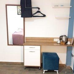AlaDeniz Hotel 2* Стандартный номер с различными типами кроватей фото 6