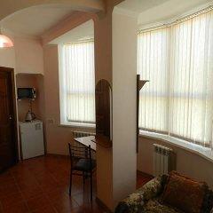 Гостиница Guesthouse Solnechnyiy удобства в номере