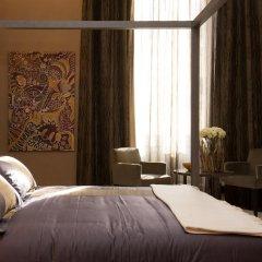 Отель Le Quattro Dame Luxury Suites Рим комната для гостей фото 2