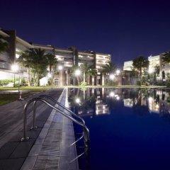 Отель Ibersol Spa Aqquaria