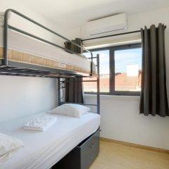 Hans Brinker Hostel Lisbon Стандартный номер с 2 отдельными кроватями фото 2