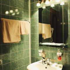 Гостиница Талисман Люкс с различными типами кроватей фото 11