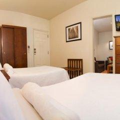 Отель Aliados 3* Люкс с 2 отдельными кроватями фото 15