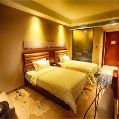 Отель Xige Garden Hotel Китай, Сямынь - отзывы, цены и фото номеров - забронировать отель Xige Garden Hotel онлайн комната для гостей фото 3