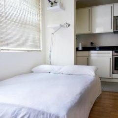 Отель Campden Hill Gardens Flat в номере фото 2