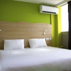Queens Hotel 3* Стандартный номер с различными типами кроватей фото 16