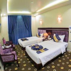 Gallant Hotel 168 3* Улучшенный номер фото 3