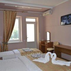 Shellman Apart Hotel Стандартный номер разные типы кроватей фото 11