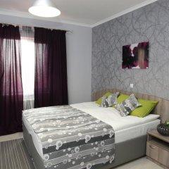 Hotel Lokatsia Стандартный номер с разными типами кроватей фото 9