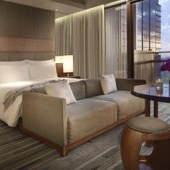 Отель Hansar Bangkok 5* Люкс повышенной комфортности с различными типами кроватей