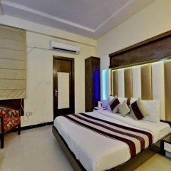 Отель Star Plaza 3* Номер Делюкс с различными типами кроватей фото 3