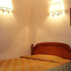 Отель Pace Helvezia 4* Стандартный номер с различными типами кроватей фото 4
