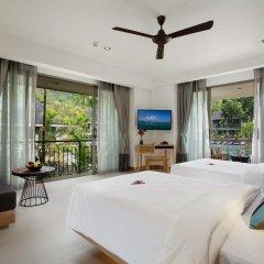 Отель Mandarava Resort And Spa 5* Улучшенный номер фото 4