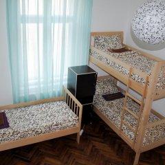 Рандеву Хостел Кровать в общем номере с двухъярусной кроватью фото 4