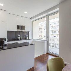 Апартаменты BO Julio Dinis Touristic Apartments в номере