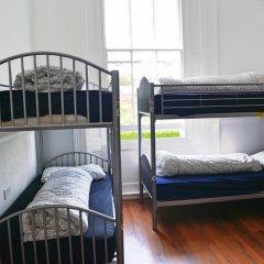 Hostel One Camden Номер категории Эконом с различными типами кроватей фото 2