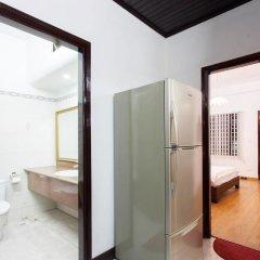 Отель Home Fantasy Вьетнам, Ханой - отзывы, цены и фото номеров - забронировать отель Home Fantasy онлайн сауна