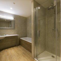 Отель Grandhotel Ambassador - Narodni Dum 5* Улучшенный номер