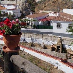 Отель Complejo de Cuevas Almugara фото 2