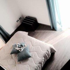 Отель Patania Residence Италия, Палермо - отзывы, цены и фото номеров - забронировать отель Patania Residence онлайн комната для гостей фото 5