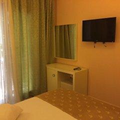 Green Park Hotel удобства в номере