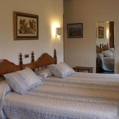 Hotel Siglo XVIII комната для гостей фото 4