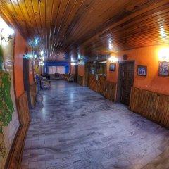 Hotel La Posada Santa Cruz