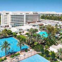 Radisson Blu Hotel & Resort 4* Стандартный номер с различными типами кроватей фото 6