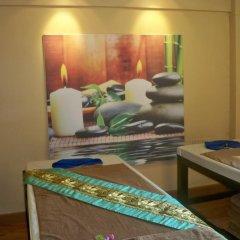 Отель Best Value Inn Nana Бангкок спа